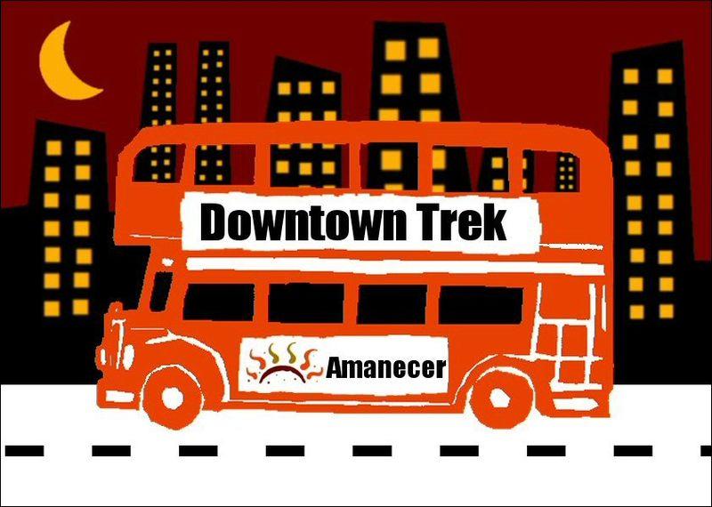 Downtown Trek