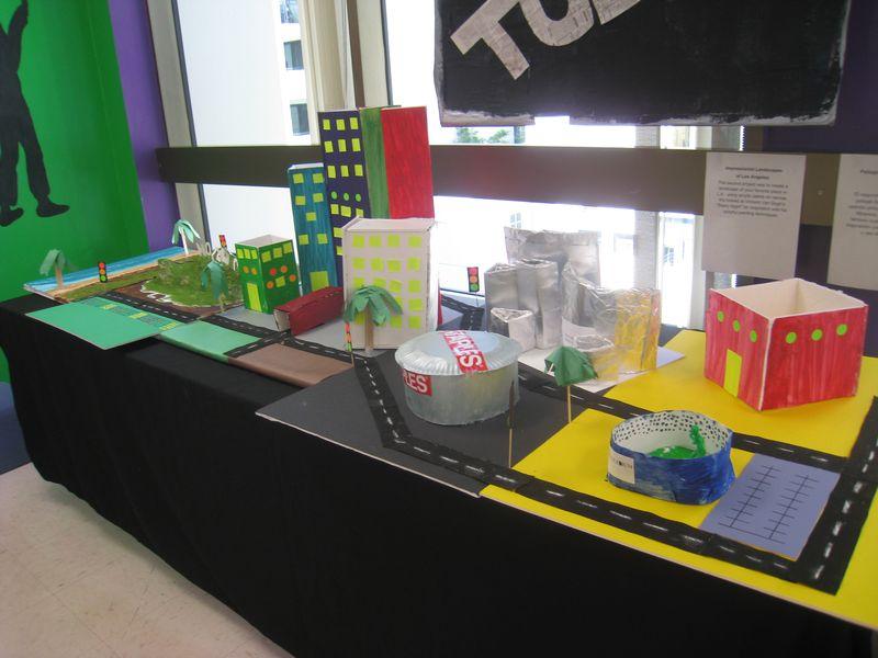 CityScape Art Show